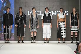 Northumbria University Fashion Design De Montfort Designer Scoops Graduate Fashion Week Top Award