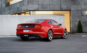 2018 ford cars. simple cars 2018fordmustangponypackage2 throughout 2018 ford cars