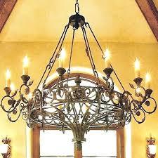 spanish chandeliers lighting vintage brass light chandelier chandelier lights for bedroom simple nightstand lamp living room