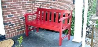 best spray paint for outdoor wood furniture ricghomescom