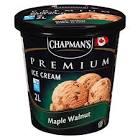 canadian maple walnut ice cream