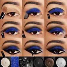 5 stunning eye makeup for brown eyes tutorials fash circle