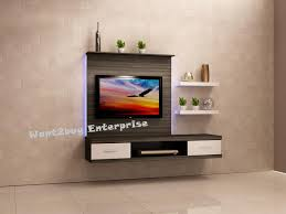 6ft wall mount modern tv cabinet living cabinet 3 years warranty