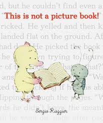 Image result for this is not a picture book