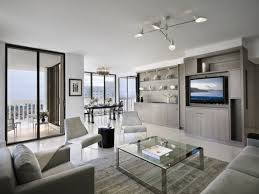 Unique Living Room Design Interior Designs Unique Modern Condo Living Room Design With