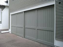 bypass sliding garage doors.  Doors Sliding Garage Doors In Bypass Sliding Garage Doors N