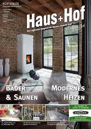 Calaméo Haushof 52014