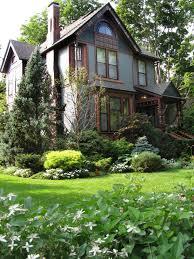 Victorian Kitchen Gardens Victorian Architecture Hgtv