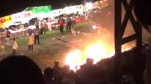 福知山 花火 事故