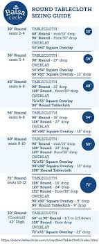 17 best images about linen sizing guides on