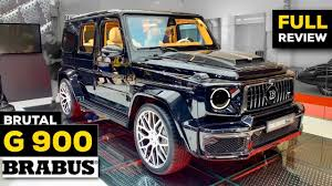 In other words, have at it with the interior of the g500. 2020 Mercedes G63 Amg New Brabus G Class Full Review Brutal Power Exterior Interior Manic Tube Videos