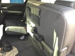 Gun rack - under the seat, nice or any other stuff too! | BOV & BOT ...