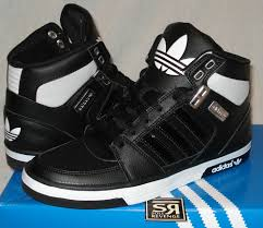 adidas shoes for girls black. image for adidas shoes girls high tops black and white fashion trends s