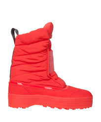 Adidas by Stella McCartney Quilted nylon snow boots - L'Inde Le Palais &  Adamdwight.com