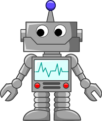 Image result for robot picture