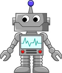 Bildresultat för robot