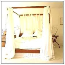 bedroom canopy curtains – healthmayday.info