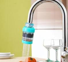 faucet for filtered water. 2017 household kitchen tap water filters medical stone magnetizing purifier filter faucet from hcpx123, $25.73 | dhgate.com for filtered