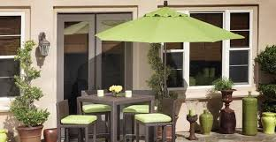 lime green patio furniture. patio beautiful outdoor furniture dining sets on lime green umbrella r