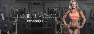 Louisa Wade Traininguk - Home | Facebook