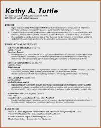Sample College Resume For Students Job Examples And Student Seeking
