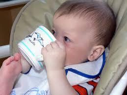 eat only drinks milk