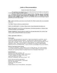 Teacher Recommendation Resumes Resume Recommendation Letter Teacher Letter Of Recommendation Resume