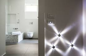 led lights for bathroom attractive home office decoration with led lights for bathroom view