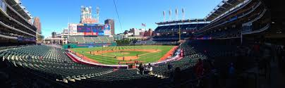 Progressive Field Guide Where To Park Eat And Get Cheap