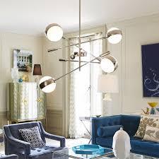 full size of drop gorgeous ipanema multi boom pendant light modern chandeliers jonathan adler small gypsy