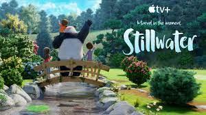 Apple TV+ Drops Trailer for 'Stillwater ...