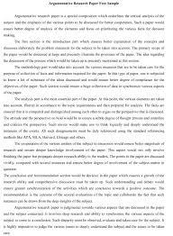Persuasive Essay Paper Good Example Of Argumentative Essay