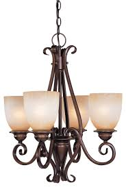 laura ashley hchm0461 chamonix 4 light mini chandelier chandeliers