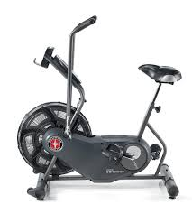 fan exercise bike. schwinn airdyne ad6 upright fan exercise bike