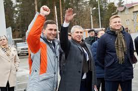 Главный дорожник Ленобласти возглавил <b>Кингисеппский</b> район ...