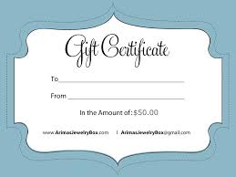 Just pick a layout, edit text, and download or print. Maintenance Free Gift Certificate Template Gift Certificate Template Gift Card Template