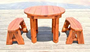 round outside table round wooden outside table round wood patio table plans patio round wood patio