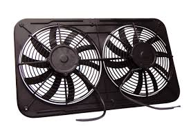 high performance cooling system 101 keep your cool hot rod network 02 maradyne cooling system tandem fan radiators 547762 10