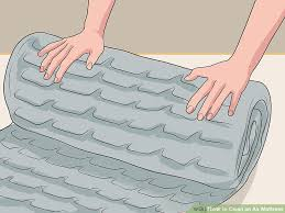 3 Ways to Clean an Air Mattress wikiHow