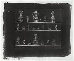william henry fox talbot and the invention of  articles of glass
