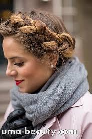 Braid účesy Jednoduchá Alternativa Aby Se Vzhled Krásnější Cs