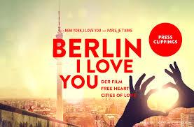 BERLIN, I LOVE YOU (2019) Subtitle Indonesia