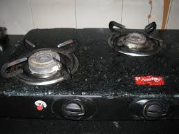 luckily no one was there nearby otherwise it might have caused damage as well never prestige glass stove with glass top