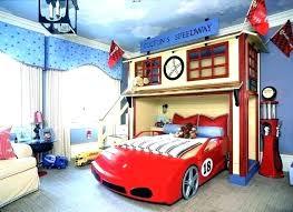 cars bedroom decor themed room south classic car