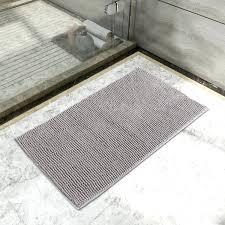 bathroom rug runner brown target bath bathroom rug