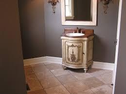 Interior Designers Canton Ohio Tumbled Travertine Tile Floor In North Canton Ohio