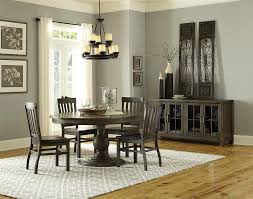 Dining Room Casual Ideas Round Table Eiforces - Casual dining room ideas