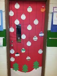 christmas office door decorations. Christmas Classroom Door Decorations (16) Office