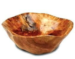 target salad bowl wood serving bowl wooden salad bowls set root wood bowl rustic serving with target salad bowl