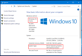What Version Of Windows 10 Do I Have How To Find Out Which Build And Version Of Windows 10 You